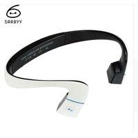 New LF 18 Chic Wireless Bluetooth Intelligent Stereo Bone Conduction Headphones