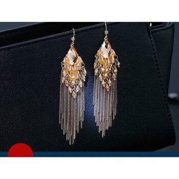 8fd35d2b9602 Accesorios de joyería india de lujo pendientes de danza del vientre  Oriental profesional Gypsy Tribal Bollywood infantil ninguno Deadpool