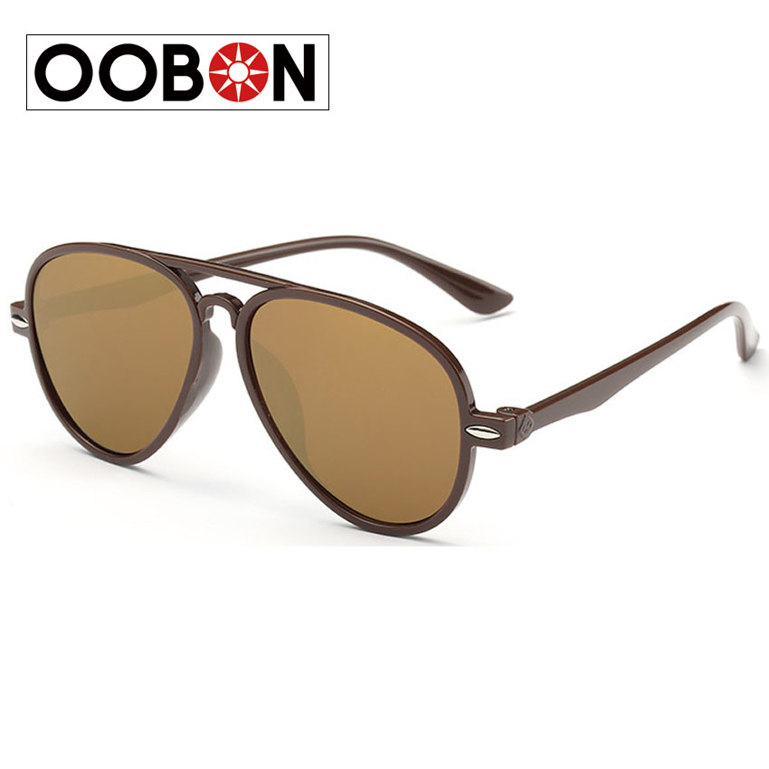 kids designer sunglasses xt9b  Oobon 2017 Fashion Newest Baby Kids Sunglasses Style Brand Design Children  Cool Sun Glasses 100%