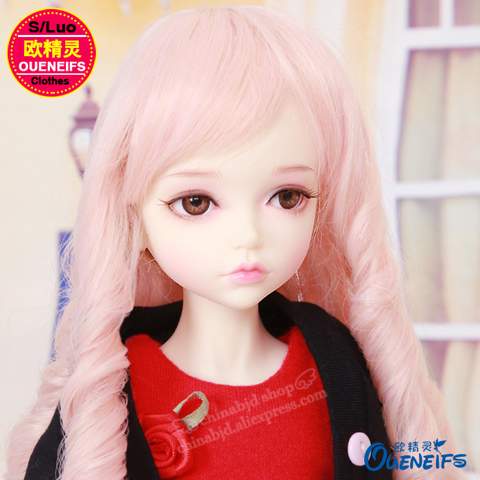 OUENEIFS free shipping loose leisure suit doll baby clothes,coat,shirt,1/6 bjd sd doll clothes,no doll or wig YF4-177