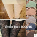 Winter women sexy tights/panty/knitting in stockings trousers panty-Totem fa-A tall thin bodyTT028-1pcs