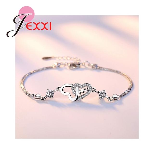 Bridal Wedding Bracelet
