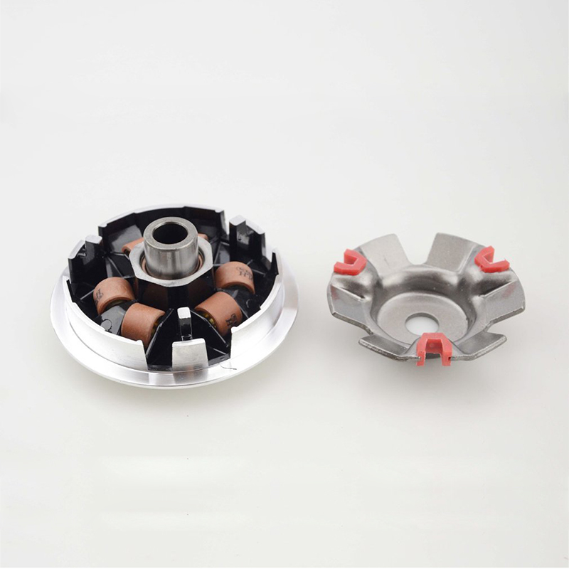 GOOFIT 150cc High Performance Variator Complete Set for Moped Scooter with GY6 Motors ATV Dirt Bike K075 051