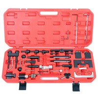 Car Petrol Diesel Engine Repair Belt Timing Tool Kit For VW Audi Skoda Engine Timing Tool Set