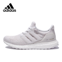 Original 2018 New Arrival Official Adidas Ultra Boost Women's Breathable Running Shoes Sneakers Athletic Brand Sneakers Outdoor