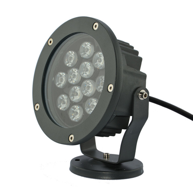 projecteur led rond
