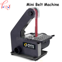 1pc 220V 300W 14 Inch Sanding Machine Woodworking Sanding Sand Mill Sand Sand Machine Sand Machine