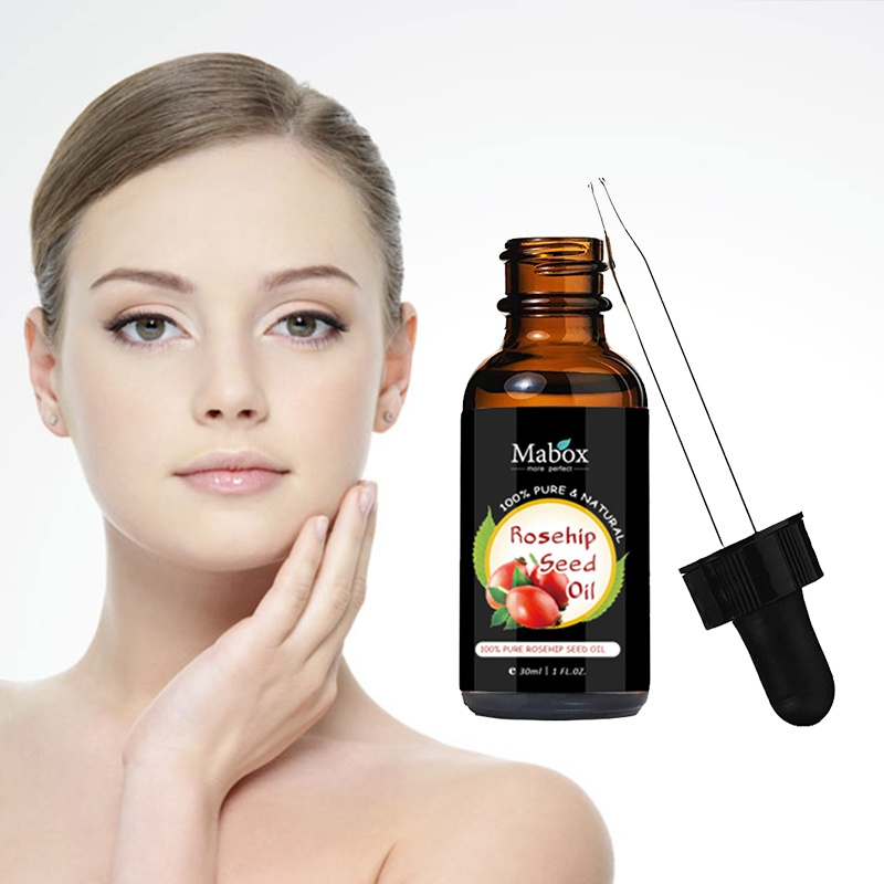 Organic Rosehip Oil for Scars Fine lines Wrinkles Stretch marks Dehydrated Ageing skin edrfgew цена