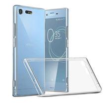 18e2c91a3cf Dreamysow Case Transparent For Sony Xperia XZ1 XZs Z5 Compact XA1 Ultra  Plus X XA XZ XZ Premium Plus L1 Z3 Soft TPU Cover