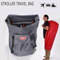 Practical Umbrella Stroller Pram Storing Bag Buggy Travel Cover Case Pushcart sack Stroller Accessories trolley storage bag