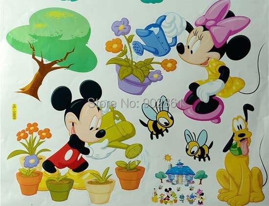 Nursery Wall Stickers Uk Ebay Details about SAFARI ANIMALS TREE