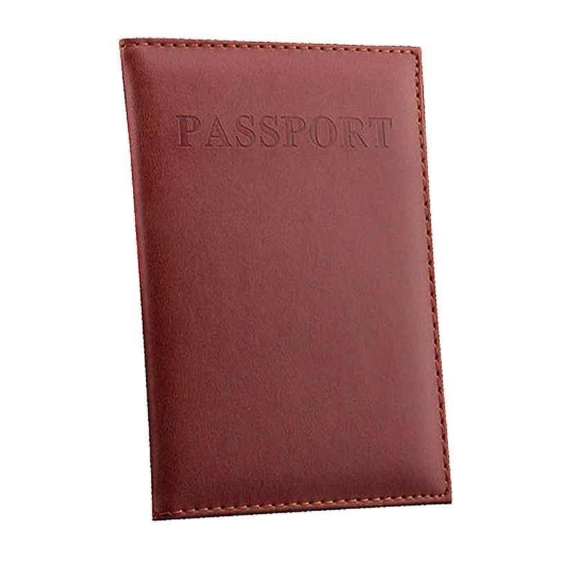 Maison Fabre Gewijd Mooie Reizen Paspoort Case ID Card Cover Protector Organizer Wallet Kaarthouder mannen Tas Handtas n21