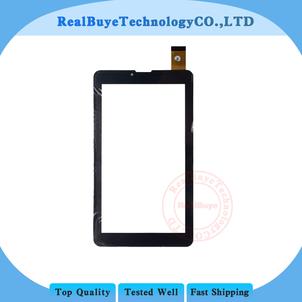 A+New 7 inch Touch Screen Digitizer /Plastic film For Irbis TZ50/TZ52/TZ53/TZ54/TZ55/TZ56/TZ60 3G Tablet panel Digitizer ^ new touch screen capacitive screen panel digitizer glass sensor replacement for 7 inch irbis tz55 3g tablet free shipping
