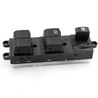 25401 EB30B 25401EB30B Electric window main switch Electric Power Window Master Switch For Nissan Navara D40 04 16