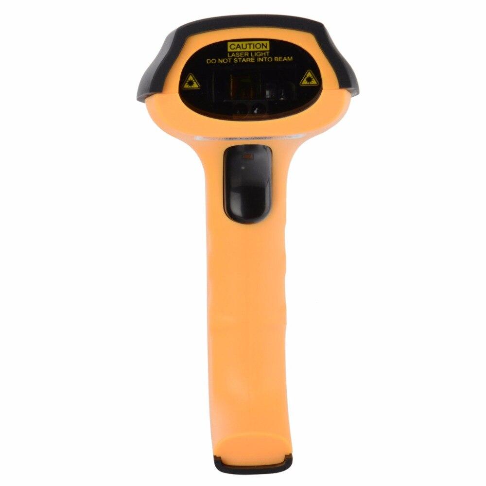 Swiftautoid SA BT3110 высокая эффективность 1D лазерный беспроводной Bluetooth и больше расстояние прочный сканер штрих-кода