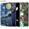 Case For Lenovo Tab 4 10 Plus TB X704L TB X704F TB X704FN Carry360 Fashion PU