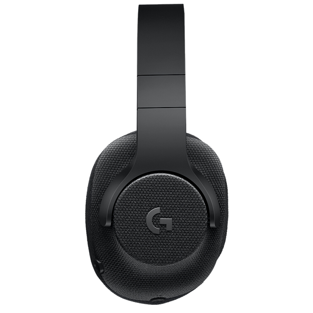 Logitech G433 7.1 wired surround sound game headset microphone-in ...