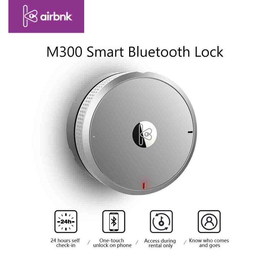 Serrure de porte numérique sans clé électronique serrure de porte à Code à distance intelligente