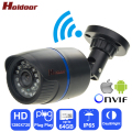 Holdoor Video Vigilancia IPC Cámara IP WiFi HD 720 P Red IP65 Impermeable Onvif Night Vision IR Cut para Android iOS teléfono