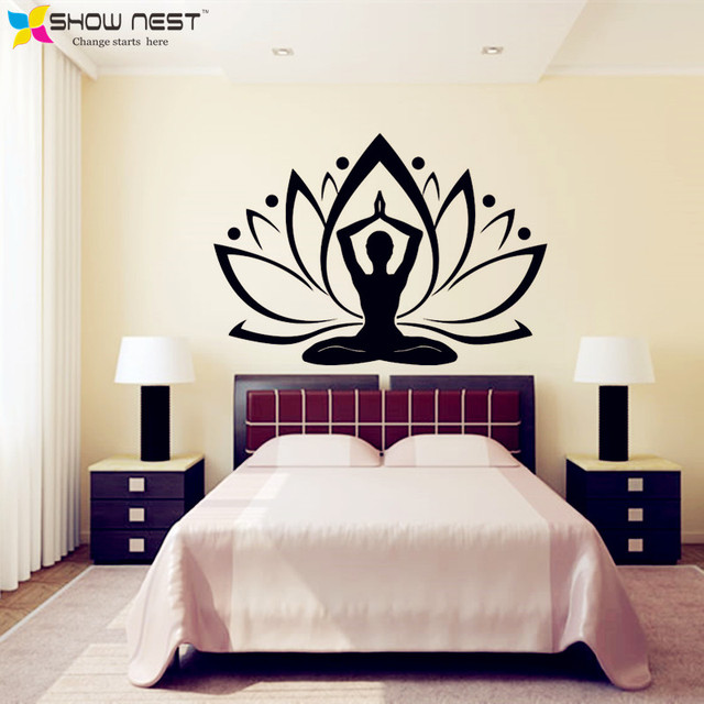 stunning wandtattoo f r schlafzimmer contemporary. Black Bedroom Furniture Sets. Home Design Ideas