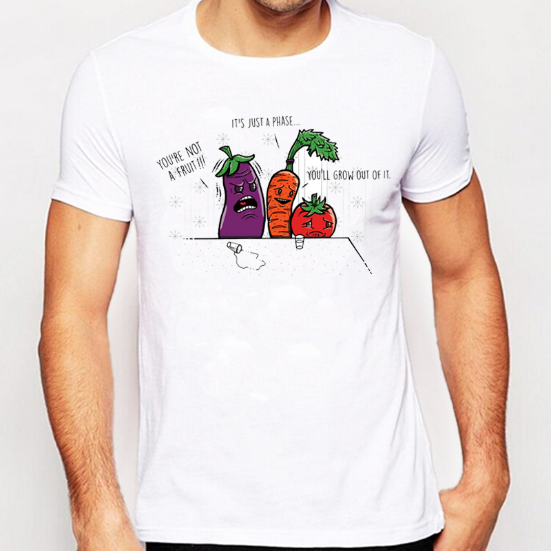 Online Get Cheap Vegetable T Shirts