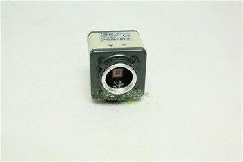 High definition CCD AV/BNC output AV industrial camera 800 wire number microscope camera TV interface