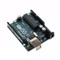1PCS UNO R3 MEGA328P ATMEGA16U2 For Arduino UNO R3 Official Genuine