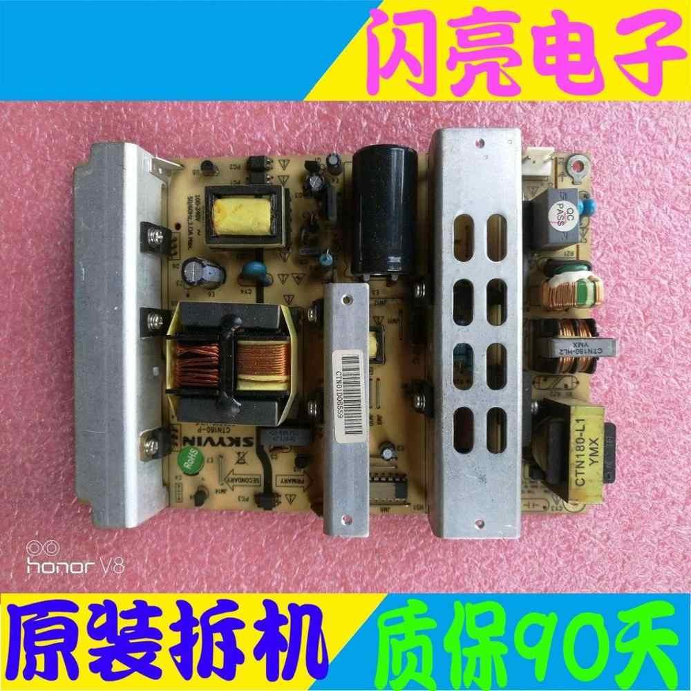 Схема логическая схема плата аудио-видео электронная схемная плата CTN180-P 32 дюймов ЖК-дисплей питание телевизора плата