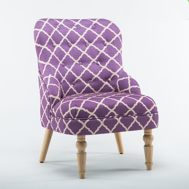 Modern Accent  Design Chair 4