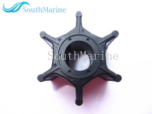 17461-93901 17461-939M0 17461-93902 17461-93903 18-3099 Boat Motor Impeller for Suzuki DT9.9 DT15 9.9HP 15HP Outboard Motors(China)