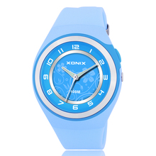 Sport 100m water resistant analog quartz watch women , Fashion women dress Watches , relogio feminino montre femme de marque