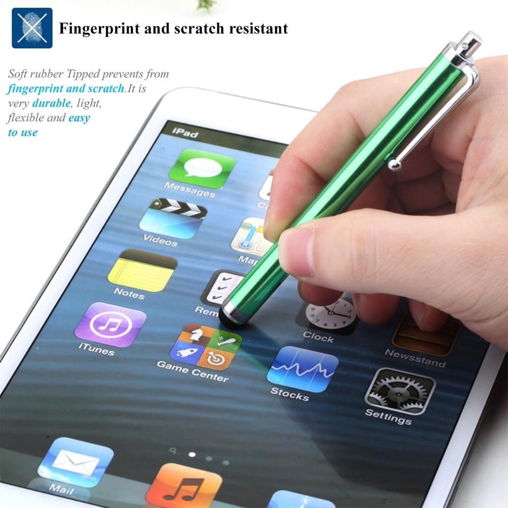 3in1 Capacitive Touch Screen Stylus Pen for HTC U11 U 11 / U Ultra , U Play , X10 , Desire 10 Lifestyle , 10 EVO 825 830 Styli