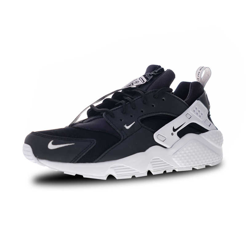 e642c0040fd5 ... NIKE AIR HUARACHE RUN ZIP QS Running Shoes Sneakers Sports for Men  BQ6164-001 40 ...