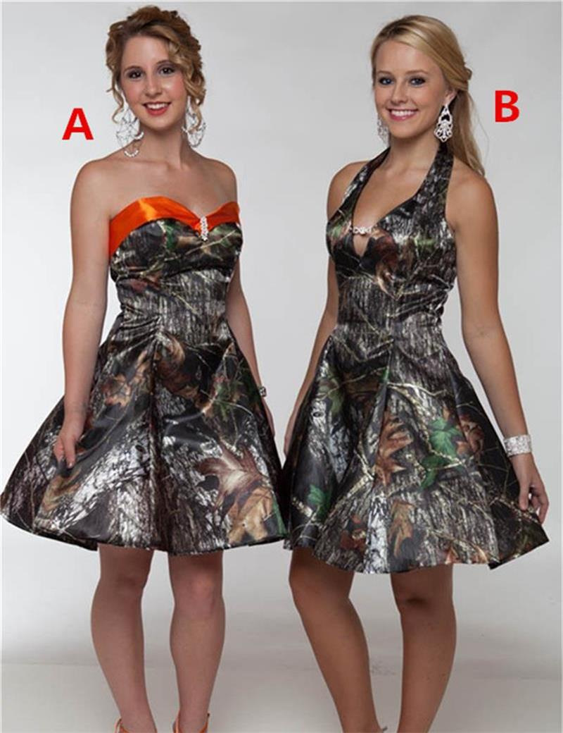 6fe45cbb983 Camo Junior Bridesmaid Dresses – Fashion dresses