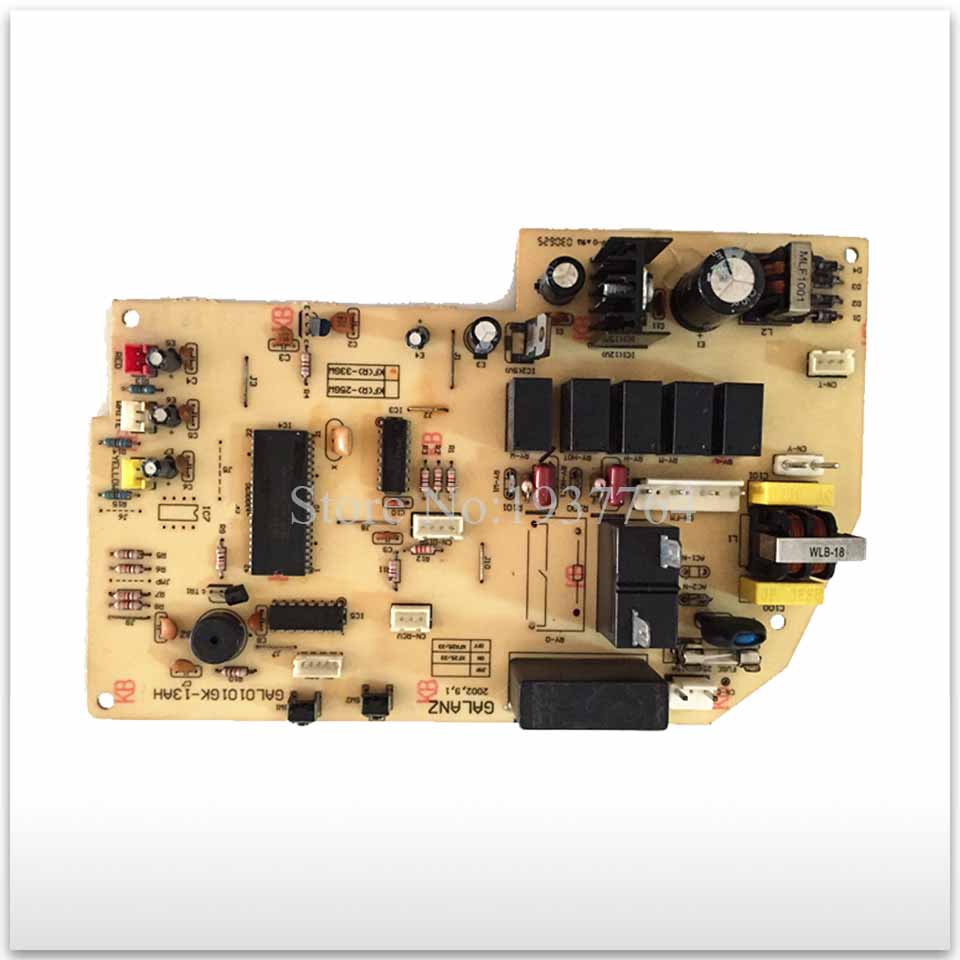 Home Appliance Parts 95% New Good Working For Air Conditioning Board 3300282 001a0600286 Pc Board Control Board
