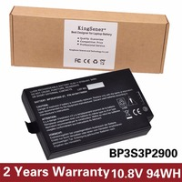 9Cell Original Quality New Laptop Battery For Getac B300 B300X Rugged Notebook BP3S3P2900 4418144000490 10 8V