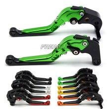 Brand New CNC Aluminum Motorcycle Motorbike Brake Clutch Levers For Honda CB1000R CB 1000 R CB1000RR RR FIREBLADE