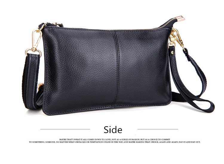 HTB1f01nefxNTKJjy0Fjq6x6yVXam - Women Genuine Leather Day Clutches Candy Color Bags Women's Fashion Crossbody Bags Small Clutch Bags