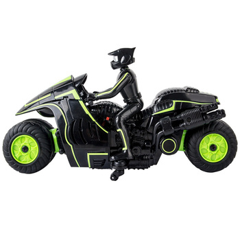 Drifting Remote Control Cars | 1/18 2.4G Remote Control Car Side-Row Drift Stunt Motorcycle Support Multiplayer Rtr Toys