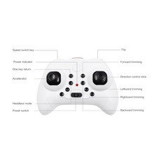 2.4Ghz Mini Foldable Drones RC Camera Drone 3D Flip One-Key Return Headless Mode Altitude Hold FPV WIFI 720P HD RC Quadcopter