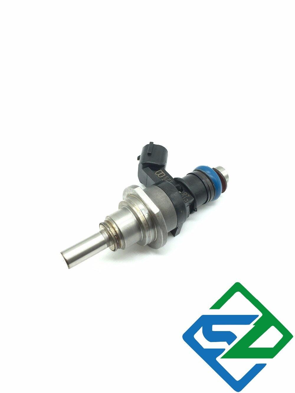 Injecteur de carburant Buse Pour 2006-2013 Mazda3/6/CX-7 2.3L turbine OEM: L3k9-13-250A L3K913250A E7T20171 L3K9-13-250A L3K9 13 250 Un