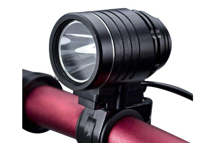 NEW 2 in 1 CREE XM-L T6 3000 Lumens 3 Modes LED Headlamp Bike Bicycle Head Light Head Lamp 2X18650 battery + EU/US Charger hot sale 3x cree xml t6 led headlamp bike light 5000 lumen 18650 led head light 4x18650 battery pack charger bike rear light