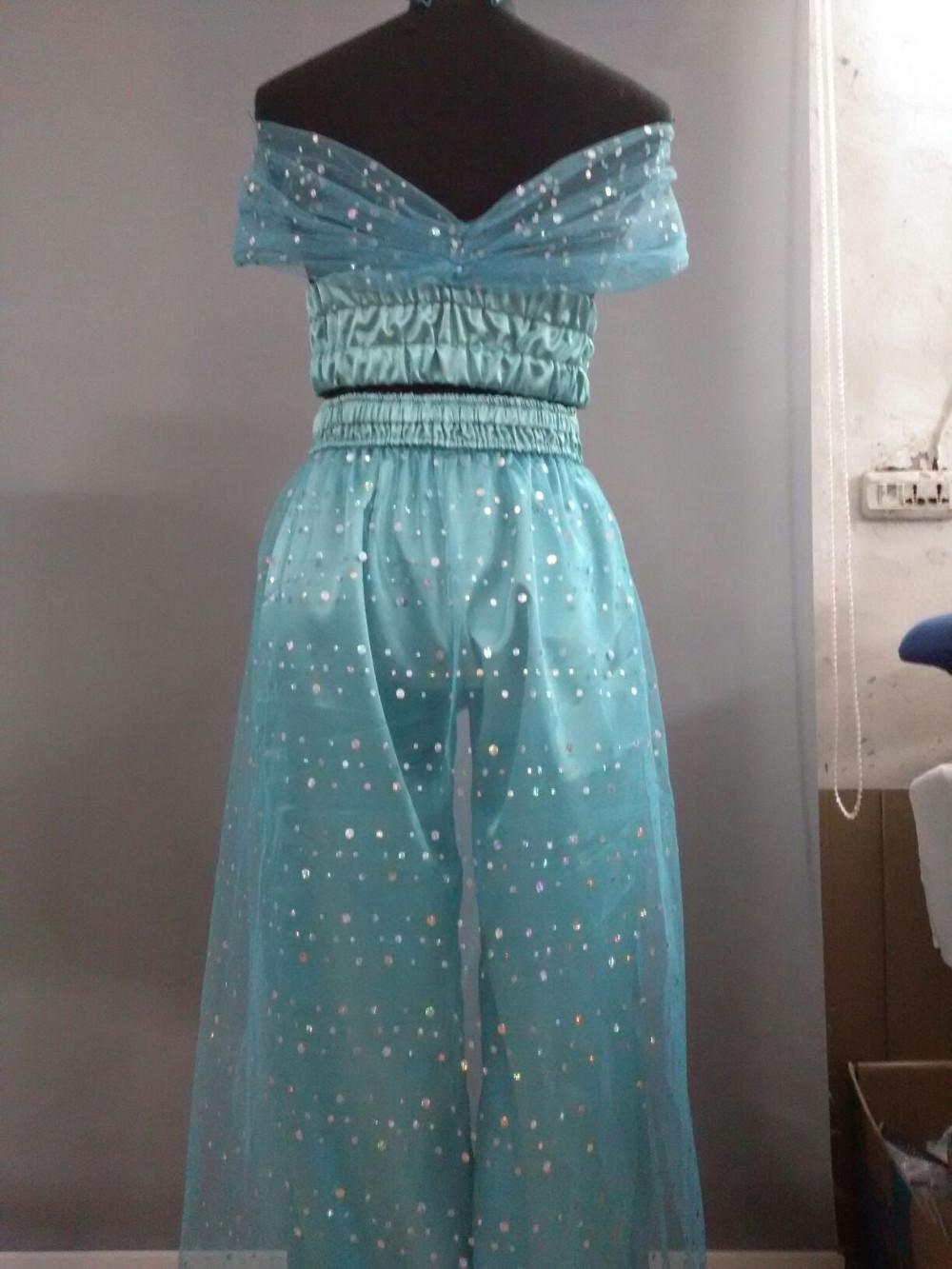 DB23324 princess jasmine costume-7
