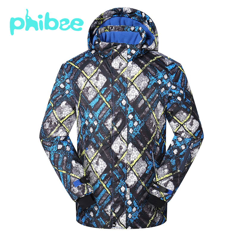Phibee Boys Winter Jacket Skiing Jackets Warm Waterproof Windproof Outdoor Coat Breathable Kids ClothesPhibee Boys Winter Jacket Skiing Jackets Warm Waterproof Windproof Outdoor Coat Breathable Kids Clothes