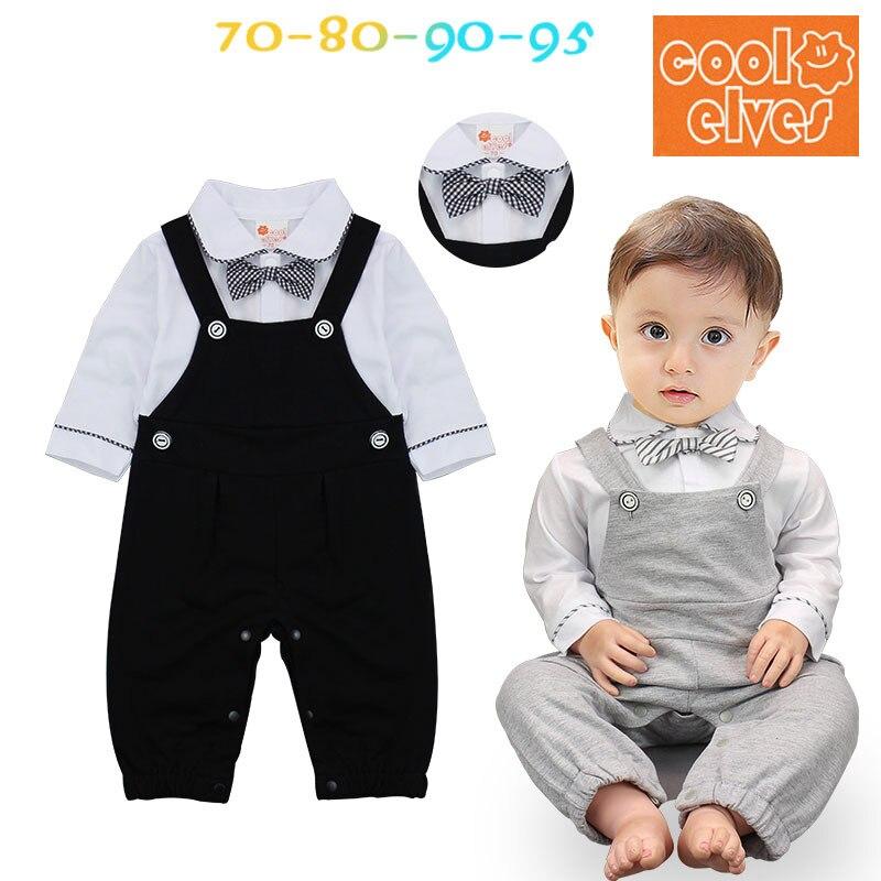 HI BLOOM Baby boys Casual Roupa suits 3pcs gentlemen clothing set with hat 2 colors black Suspenders hat+romper terno infantil тарелка хай хэт zultan 14 hi hat cs series
