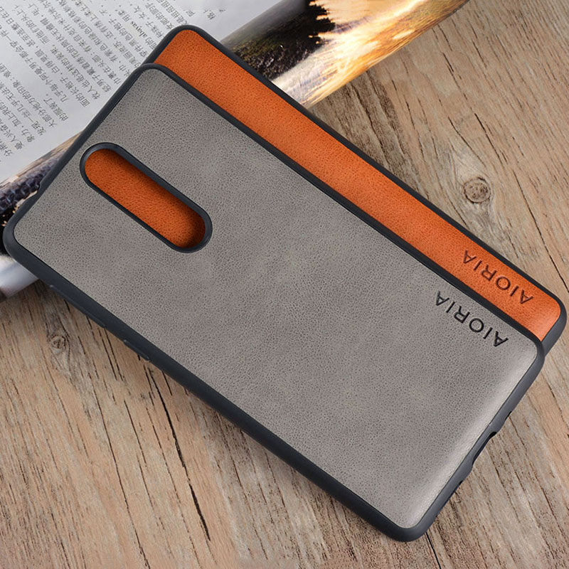 <font><b>Case</b></font> for <font><b>nokia</b></font> 8 <font><b>5</b></font> 3 funda Luxury Vintage leather skin with soft silicone cover coque for <font><b>nokia</b></font> 3 <font><b>5</b></font> 8 <font><b>case</b></font> capa image
