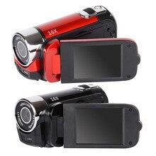 фотоаппарат камера фотоаппарат цифровой Новые поступление 2.7 дюймов TFT HD цифровой Камера видеокамера Камера 1080 P DV DVR 16X ЖК-дисплей цифровой зум 16MP CMOS цифрового видео