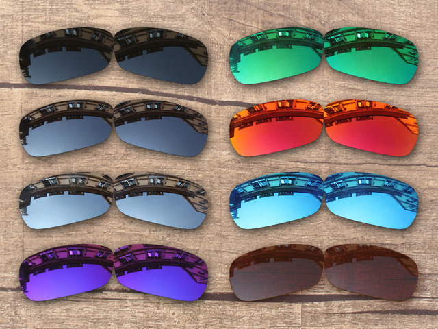 2a1e21ea7fa PapaViva POLARIZED Replacement Lenses for Crosshair 2.0 Sunglasses 100% UVA    UVB Protection - Multiple