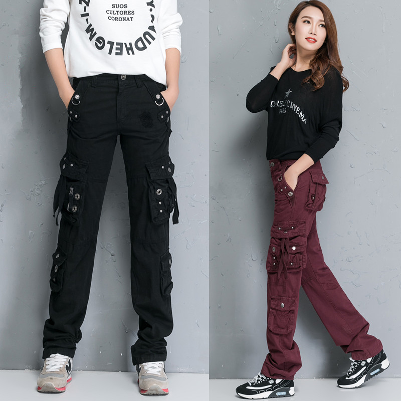 Online Get Cheap Girls Cargo Pants -Aliexpress.com | Alibaba Group