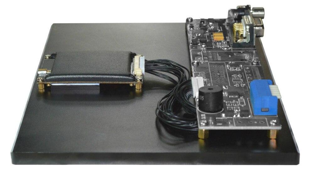 single port uhf rfid reader module with Impinj indy r2000 ...